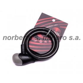 Linga 12x120 C/Llave Mod.87320 en Blister